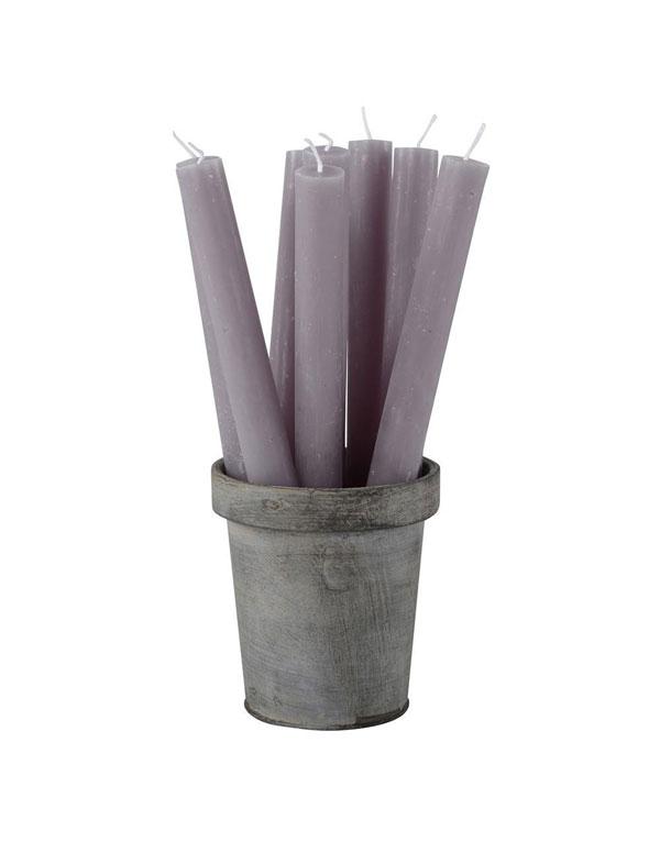 grey-dinner-candles